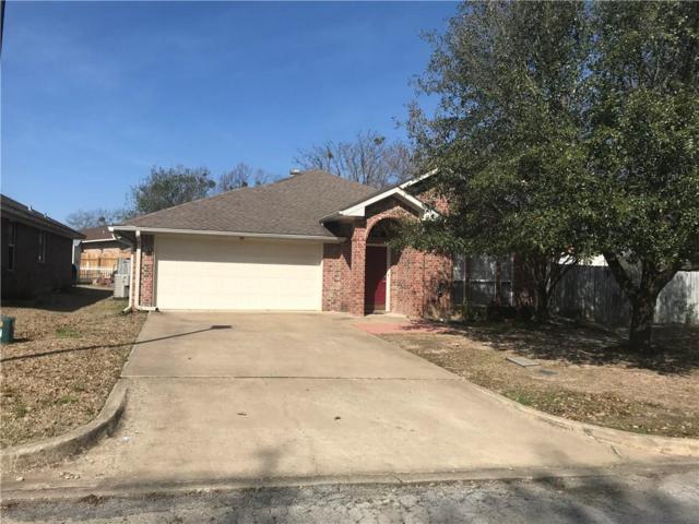 302 River Oaks, Canton, TX 75103 (MLS #13757776) :: Team Hodnett