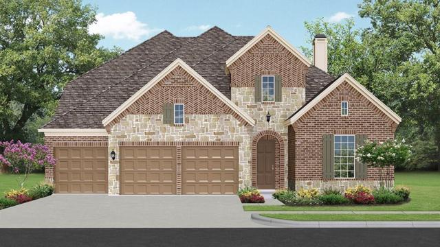 1007 Riviera, Roanoke, TX 76262 (MLS #13757915) :: Team Hodnett