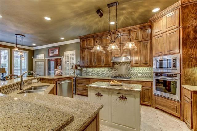 1356 Ranch House Drive, Fairview, TX 75069 (MLS #13758081) :: Frankie Arthur Real Estate