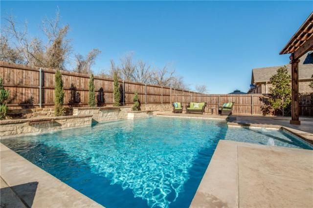 14513 Mediterranean Drive, Frisco, TX 75035 (MLS #13758159) :: The Cheney Group