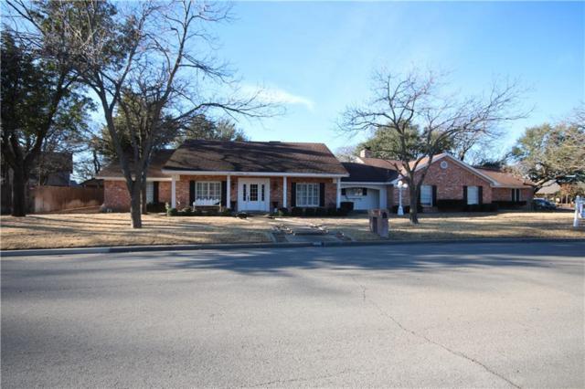 1006 N Charlotte Avenue, Stephenville, TX 76401 (MLS #13758378) :: Team Hodnett