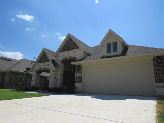 793 Valley Ridge Road, Burleson, TX 76028 (MLS #13758580) :: Team Hodnett