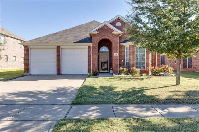 7016 Alcala, Grand Prairie, TX 75054 (MLS #13758724) :: The Holman Group