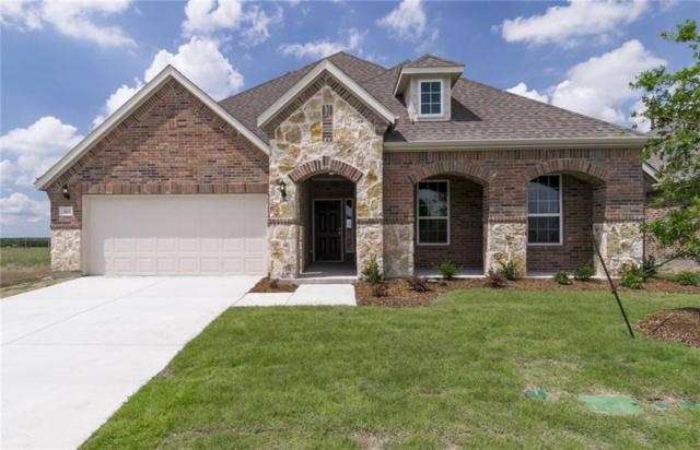 1413 Millican Lane, Aubrey, TX 76227 (MLS #13758754) :: Real Estate By Design