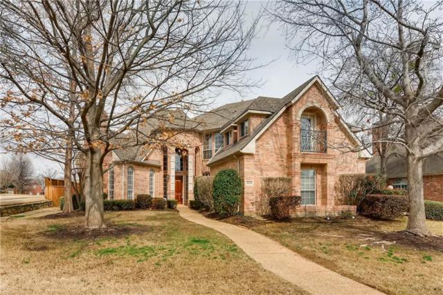 4420 Manor Way, Flower Mound, TX 75028 (MLS #13758919) :: Team Hodnett