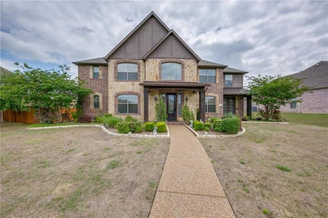 304 Highpoint, Sunnyvale, TX 75182 (MLS #13758969) :: Exalt Realty