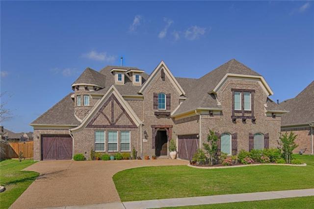7227 Vienta Point, Grand Prairie, TX 75054 (MLS #13759077) :: Frankie Arthur Real Estate