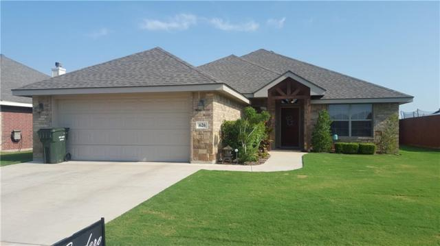 626 Swift Water Drive, Abilene, TX 79602 (MLS #13759323) :: Team Hodnett