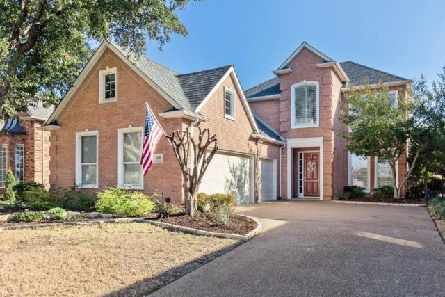 5580 Southern Hills Drive, Frisco, TX 75034 (MLS #13759369) :: The Cheney Group