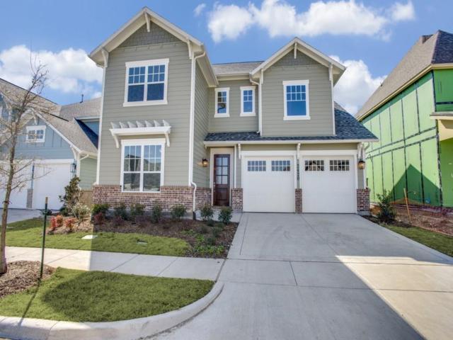 2420 Cardinal Boulevard, Carrollton, TX 75010 (MLS #13760012) :: Team Hodnett