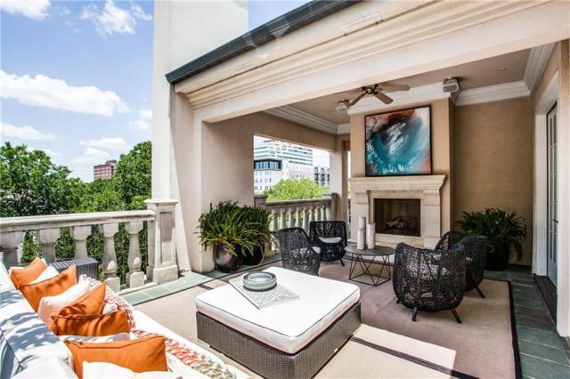 2908 Hood Street, Dallas, TX 75219 (MLS #13760313) :: RE/MAX Landmark