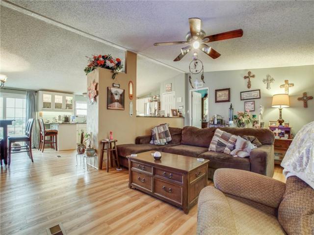 9057 County Road 311, Terrell, TX 75161 (MLS #13760332) :: Team Hodnett