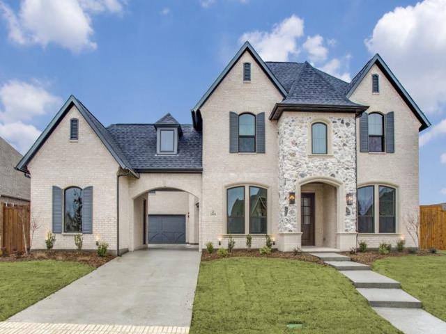 15098 Crystal Beach Lane, Frisco, TX 75035 (MLS #13760588) :: Team Hodnett