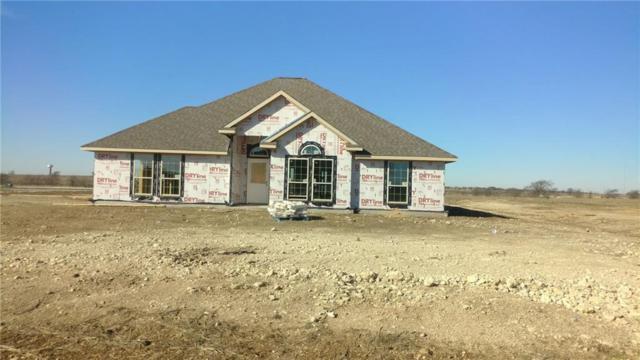 7901 Grassland Drive, Godley, TX 76044 (MLS #13760616) :: Team Hodnett