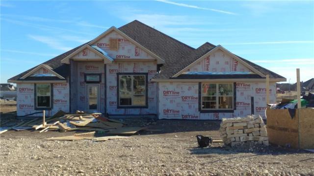 7904 Grassland Drive, Godley, TX 76044 (MLS #13760634) :: Team Hodnett