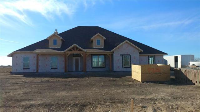 7925 Grassland Drive, Godley, TX 76044 (MLS #13760657) :: Team Hodnett