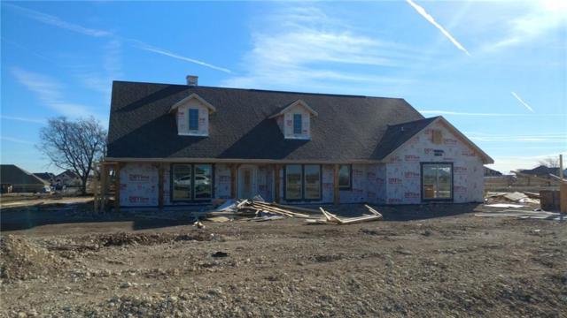 7900 Grassland Drive, Godley, TX 76044 (MLS #13760661) :: Team Hodnett