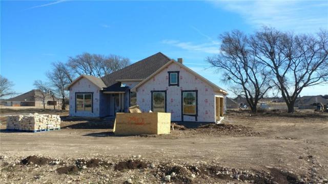 7912 Grassland Drive, Godley, TX 76044 (MLS #13760674) :: Team Hodnett