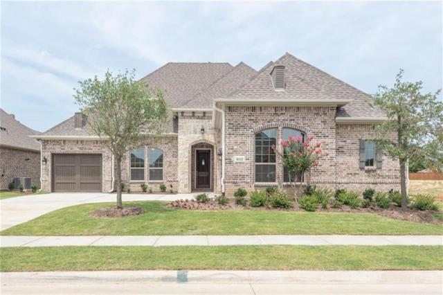 8132 Tramore, The Colony, TX 75056 (MLS #13760783) :: RE/MAX Landmark