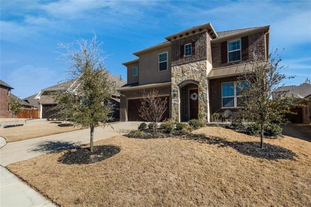 13184 Boaz Drive, Frisco, TX 75035 (MLS #13761274) :: Team Hodnett