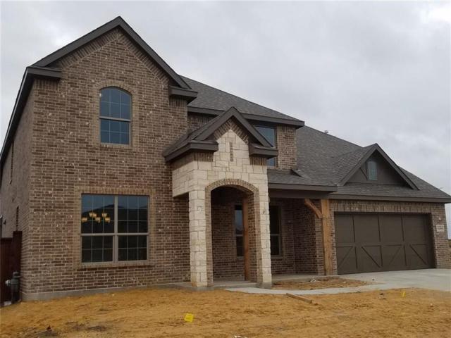 9309 Horsemanship Drive, Fort Worth, TX 76123 (MLS #13761760) :: Team Hodnett