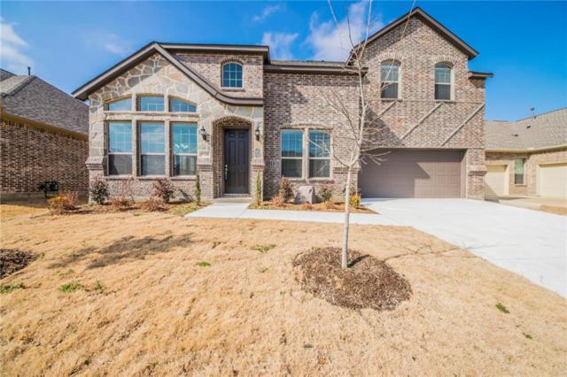 5716 Eagle Mountain Drive, Denton, TX 76226 (MLS #13762219) :: North Texas Team | RE/MAX Advantage