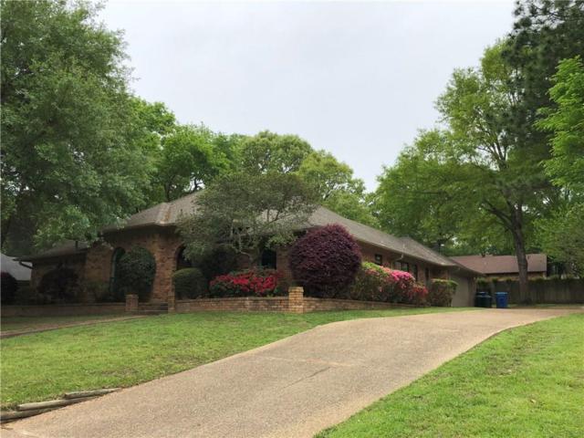 1104 Hillside Drive, Athens, TX 75751 (MLS #13762593) :: Team Hodnett