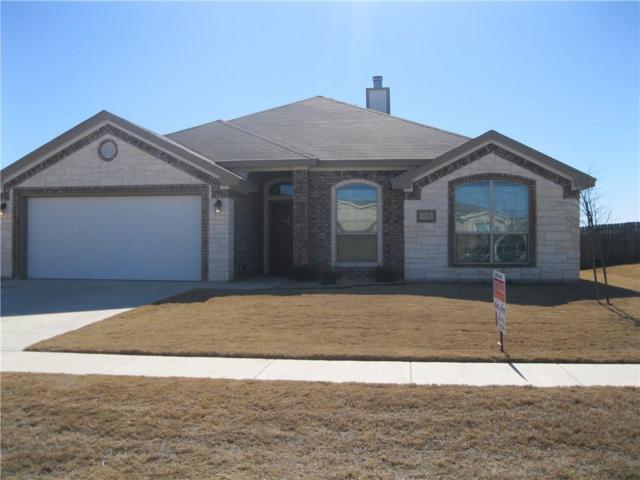 3206 Rockwall Drive, Killeen, TX 76549 (MLS #13762913) :: Team Hodnett