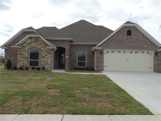 1222 Hitching Post Circle, Bullard, TX 75757 (MLS #13763746) :: Team Hodnett