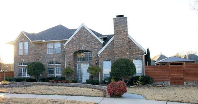 4428 Knollview Drive, Plano, TX 75024 (MLS #13764214) :: Team Hodnett