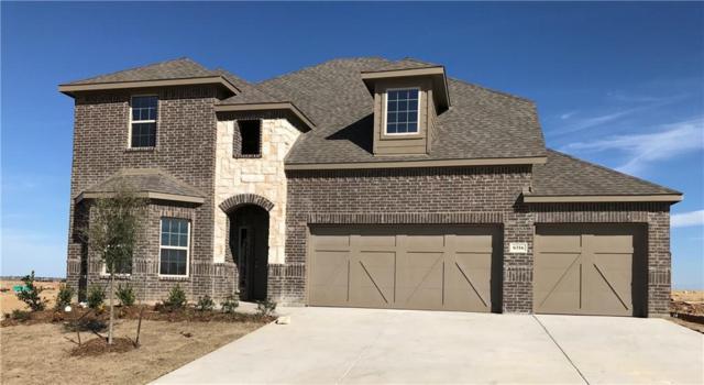 6316 Rockrose Trail, Fort Worth, TX 76123 (MLS #13764404) :: Team Hodnett