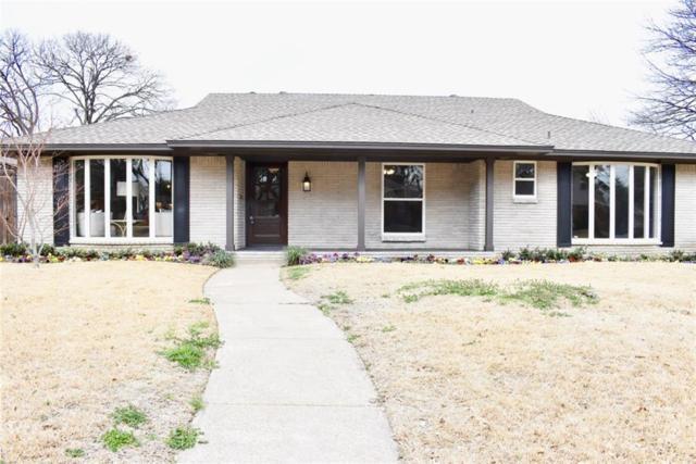 9939 Tanglevine Drive, Dallas, TX 75238 (MLS #13764728) :: Team Hodnett