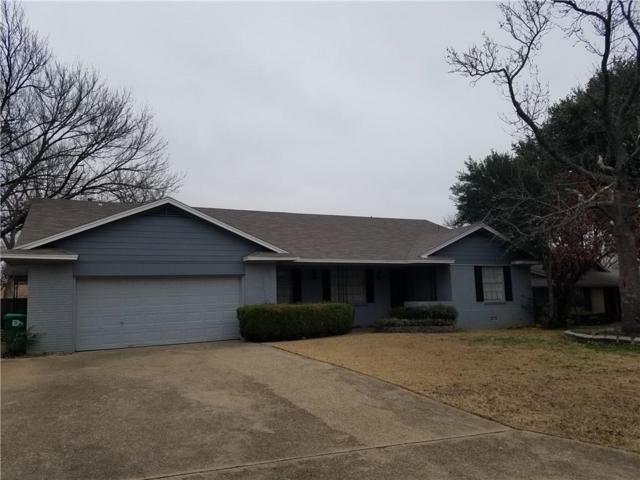 1321 Dartmouth Place, Denton, TX 76201 (MLS #13765044) :: Team Hodnett