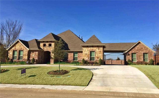 612 Forest Edge Lane, Ovilla, TX 75154 (MLS #13765220) :: RE/MAX Preferred Associates