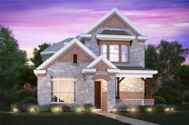 3649 Harvest Lane Lane, Frisco, TX 75034 (MLS #13765554) :: Team Hodnett