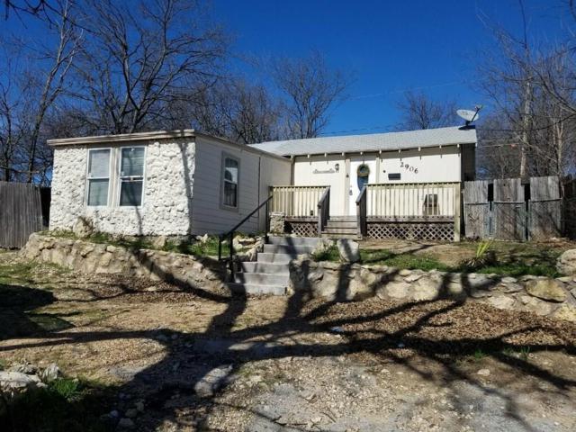 2906 21st Street, Fort Worth, TX 76106 (MLS #13765645) :: Team Tiller