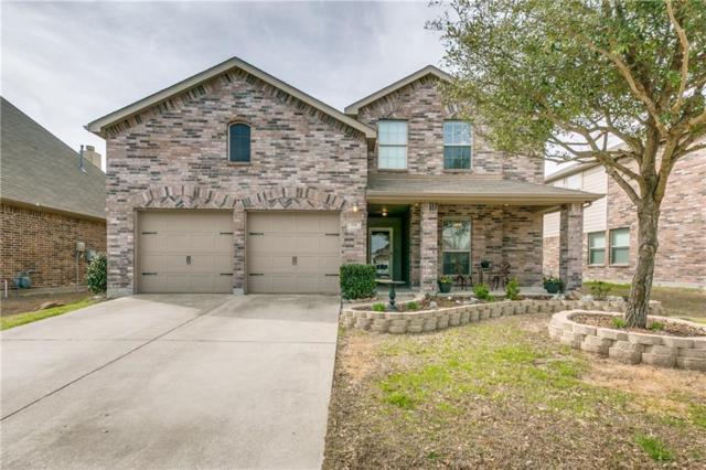 331 Hawthorn Drive, Fate, TX 75087 (MLS #13765991) :: Team Hodnett