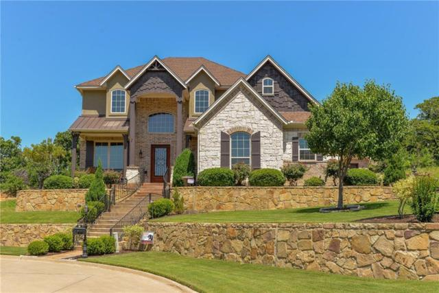 3007 Sunray Valley Court, Arlington, TX 76012 (MLS #13766050) :: RE/MAX Pinnacle Group REALTORS