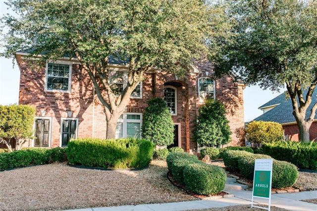 716 Twin Valley, Murphy, TX 75094 (MLS #13766129) :: Hargrove Realty Group