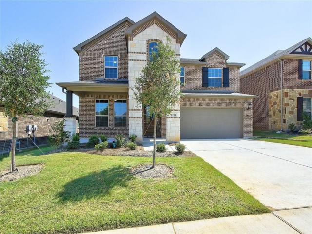 2208 Stanhill Drive, Corinth, TX 76210 (MLS #13766159) :: Team Hodnett