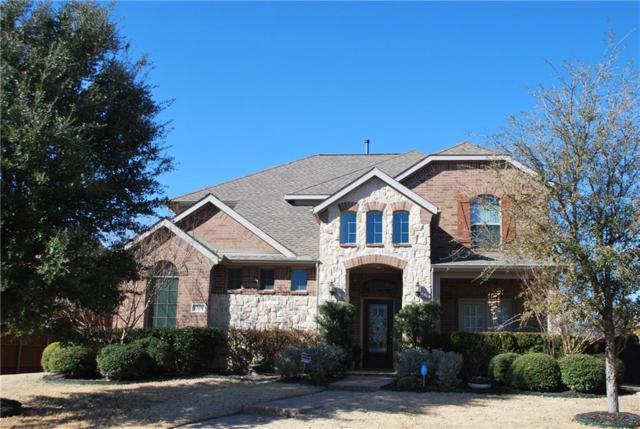 12531 Blue Ridge Drive, Frisco, TX 75033 (MLS #13766404) :: Team Hodnett