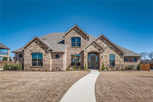 3510 Bryson Manor Drive, Ovilla, TX 75154 (MLS #13766460) :: Team Hodnett