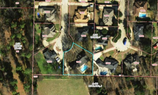 4500 Lakeside Drive, Mount Pleasant, TX 75455 (MLS #13766482) :: Team Hodnett