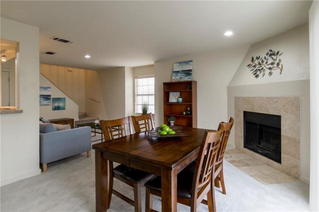 4777 Cedar Springs Road 8K, Dallas, TX 75219 (MLS #13766555) :: Baldree Home Team