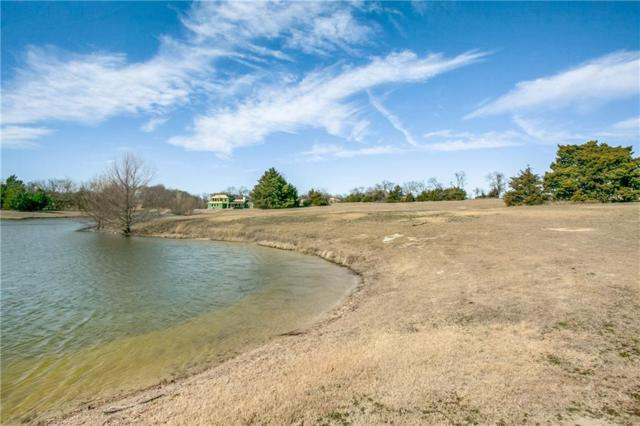 B-119 Serenity Trail, Mckinney, TX 75071 (MLS #13767343) :: The Mitchell Group
