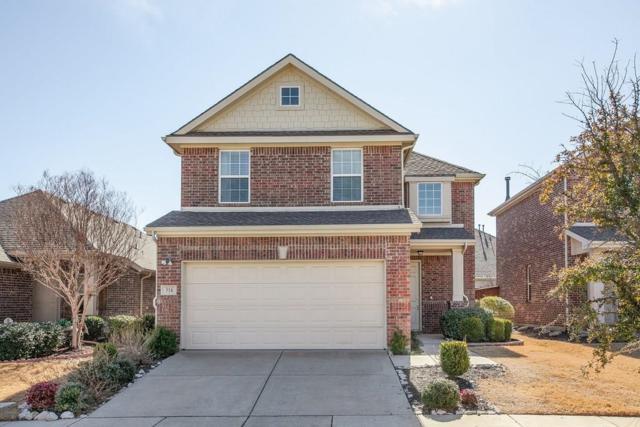 316 Perkins Drive, Lantana, TX 76226 (MLS #13767529) :: Team Hodnett