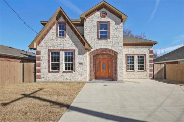 3510 Vilbig Road, Dallas, TX 75212 (MLS #13767739) :: Team Hodnett
