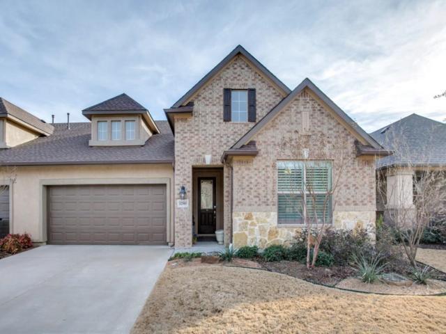 12505 Limestone Court, Denton, TX 76207 (MLS #13768073) :: Team Hodnett