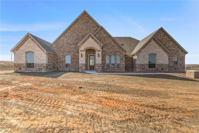 7321 Spring Ranch Court, Godley, TX 76044 (MLS #13768202) :: Team Hodnett