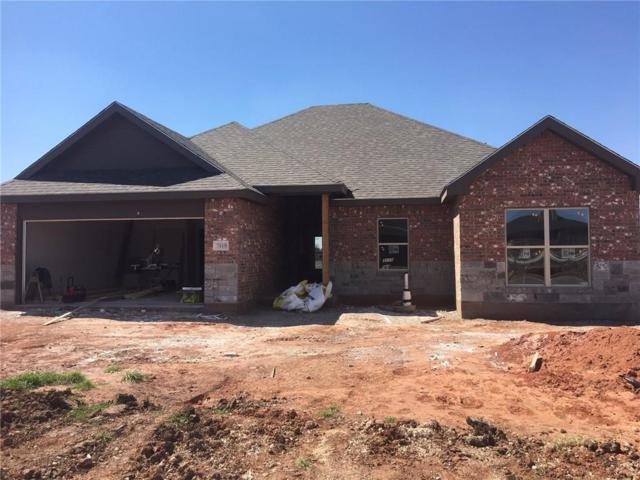 3110 Oakley Street, Abilene, TX 79606 (MLS #13768270) :: Team Hodnett